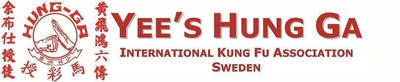 Yee's Hung Ga Kung Fu Helsingborg